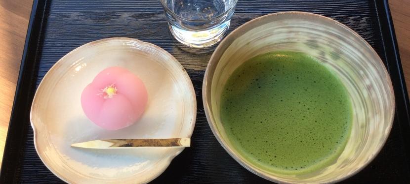 """(audio 1) Japanese hospitality """"Omotenashi"""""""