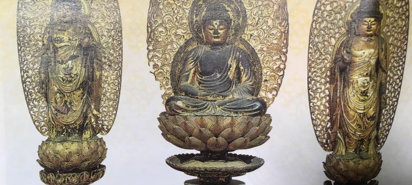 #35 仏像 Buddhist Statues
